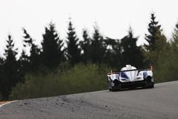 #1 Toyota Racing, TS040 Hybrid: Anthony Davidson, Sébastien Buemi