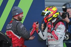获胜者: Benoit Tréluyer, 奥迪赛车队Joest