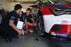 Bas Schouten, ST Motorsport / Bas Koeten Racing