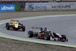 Alexander Albon,Dallara F312 大众,签名