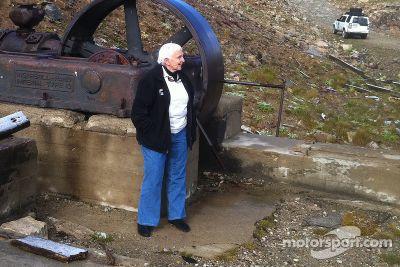 Remembering Denise McCluggage