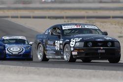 #59 Rehagen Racing Mustang GT: Ray Mason, Dean Martin