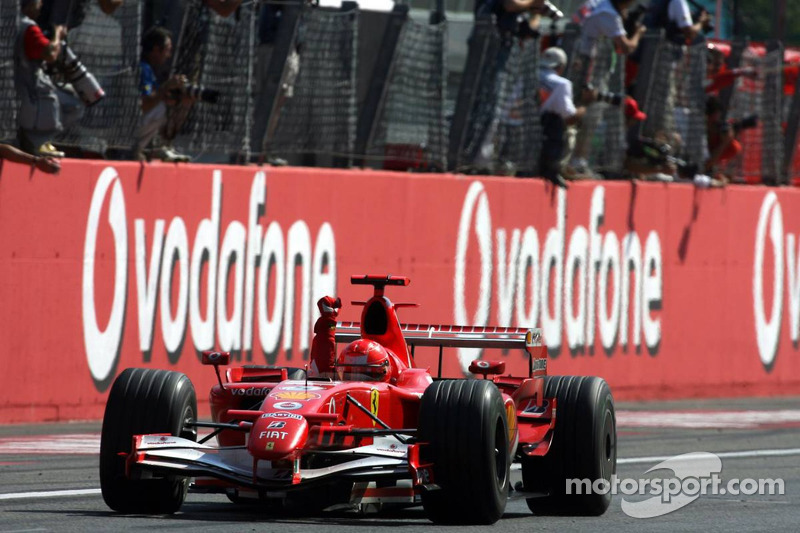 2006 İtalya GP