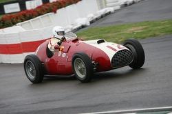 Ferrari 166/212 America: Клайв Бейт