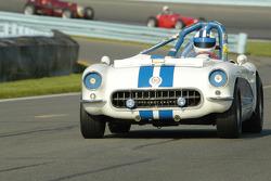 1957 Chev. Corvette