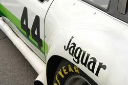 1981 Jaguar XJS drivers side