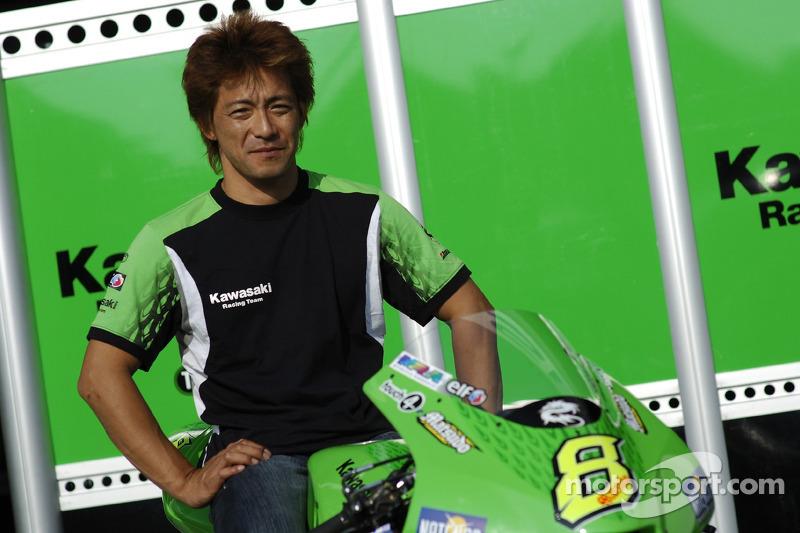 Naoki Matsudo