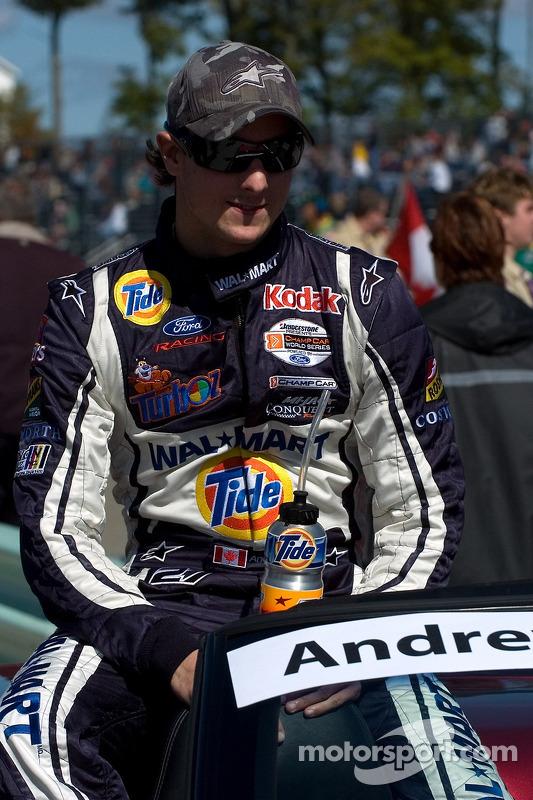 Andrew Ranger