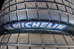 Michelin rain tire