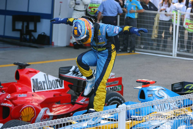 15- GP de Japón de 2006, Suzuka