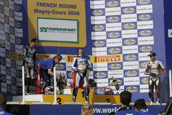 Supersport Sunday race