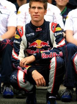 Red Bull Racing team photo: Michael Ammermuller