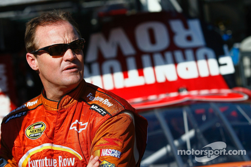 Kenny Wallace