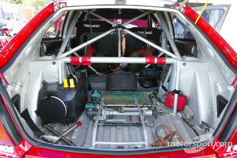 Kronos Total Citroen Citroen Xsara WRC