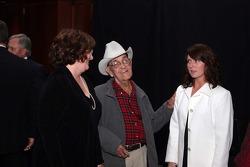 Bob Labonte and Christie Labonte