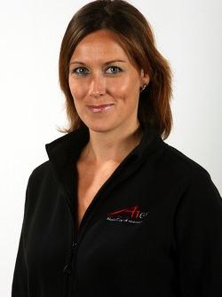 Lee McKenzie, TV Presenter