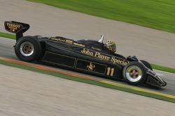 Thoroughbred GP, Dan Collins, Lotus 91/10