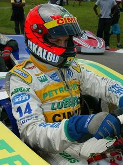 Luciano Burti