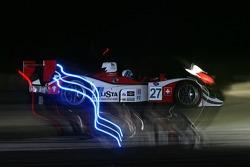 Horag Racing Lola R05/40 Judd : Fredy Lienhard, Didier Theys, Éric van de Poele