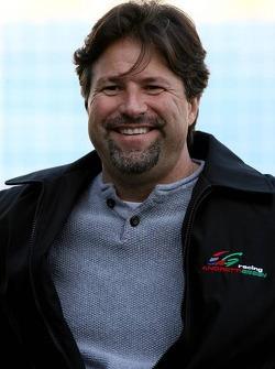 Michael Andretti father of Marco Andretti