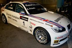 Andy Priaulx's BMW WTCC