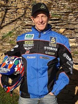 FRET Motorsport: David Frétigné