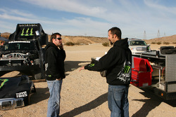 Team Gordon: Robby Gordon