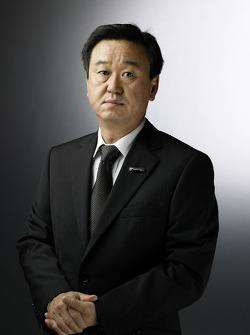 Tadashi Yamashina, TMG-Vize-Vorsitzender