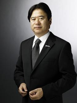 Noritoshi Arai, Technischer Co-Direktor
