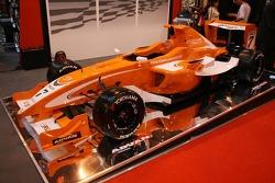 Презентация чемпионата International Formula Master