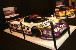 Jaguar XJR, Le Mans car