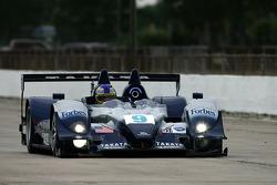 #9 Highcroft Racing Courage LC75 Acura: Duncan Dayton