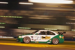 #24 Matt Connolly Motorsports BMW M3: Mike Pickett, Bill Cotter, Ray Mason