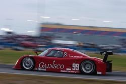 #99 Gainsco Bob Stallings Racing Pontiac Riley: Jon Fogarty, Alex Gurney, Jimmy Vasser, Bob Stallings