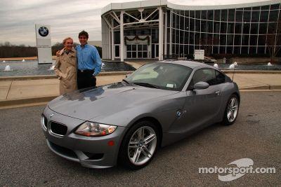 BMW Performance Center, Greer, Caroline du Sud