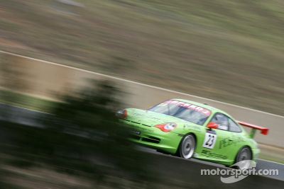 Australian GT Championship: Eastern Creek