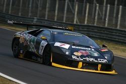 All-Inkl.com Reiter Lamborghini Murcie_lago: Bouchut, Mu_cke, Basseng
