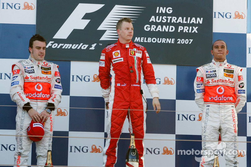 f1-australian-gp-2007-podium-winner-kimi