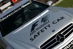 Formula 1 Safety Car