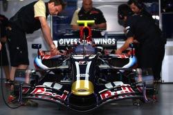 Toro Rosso, STR02