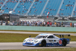 #16 Howard Motorsports Porsche Crawford: Andy Wallace, Chris Dyson