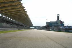 Circuit International de Sepang