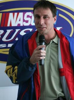 David Reutimann