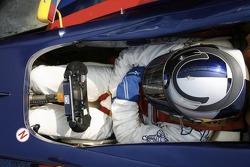Sebastian Vettel, Carlin Motorsport