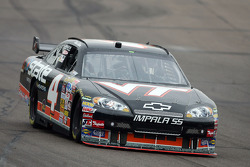 Sport Ward Burton à Virginia Tech