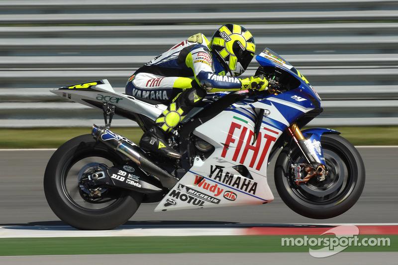 2007 - Yamaha (MotoGP)