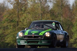 Colbi Bradley/ Jerry Richards, Group 5 Classic GT