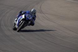 Superbike, course du samedi