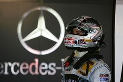 Mathias Lauda, Mücke Motorsport AMG Mercedes