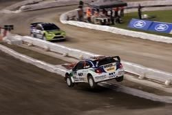 Манфред Штоль и Илка Минор, OMV Kronos Citroen WRT, Citroen Xsara WRC
